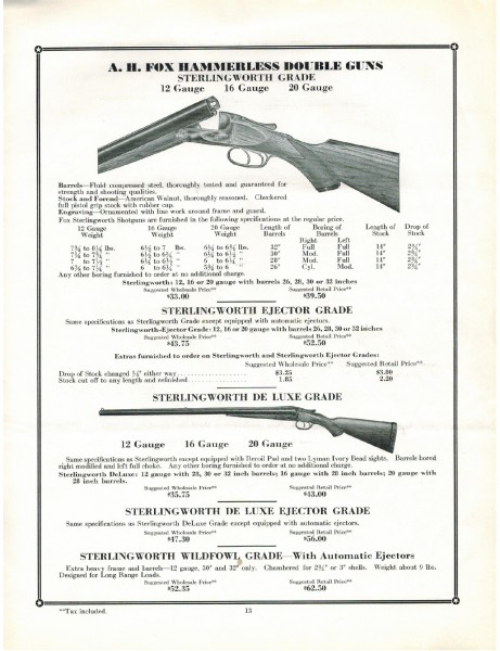 March 1, 1934, Wholesale Price List Form 28-34 pg 13.jpeg