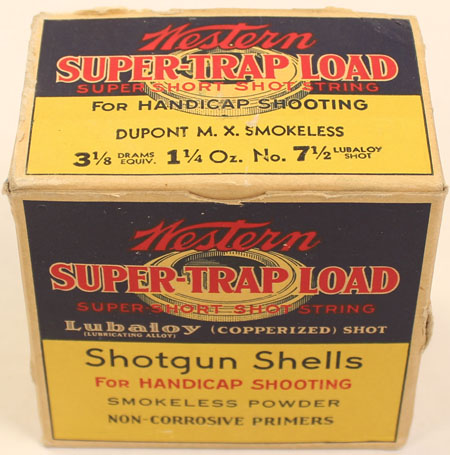 Super-Trap Load Lubaloy, DuPont M.X. Smokeless.jpg