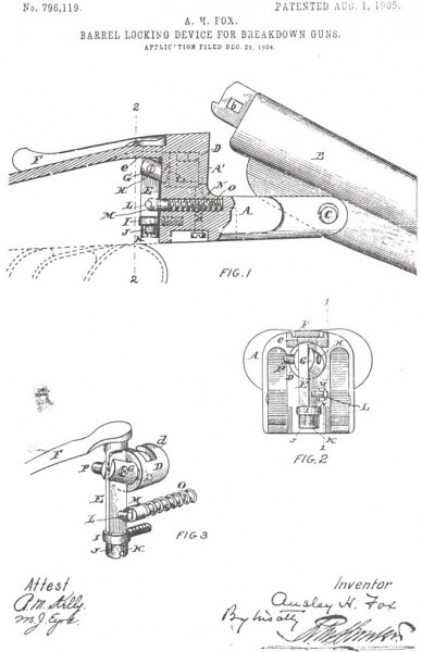 Patent No. 796,119 page 1.jpg